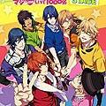 DVD_Utapri MAJI LOVE LIVE1000% 2nd STAGE
