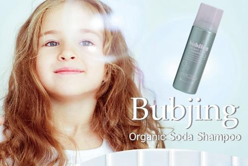 網購泡泡洗髮精產品說明