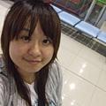 到大阪了 我解脫了!!XD