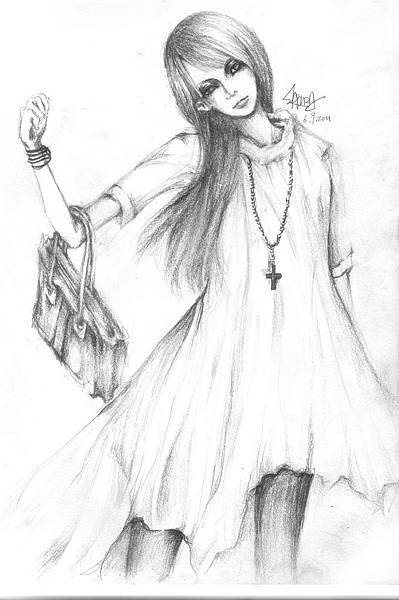 觀禮dress