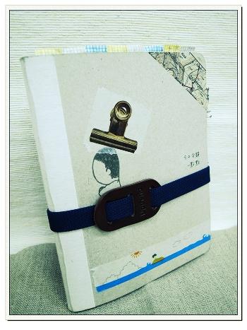 2012 手繪筆記 首爾