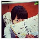 2012.10月手帳 01