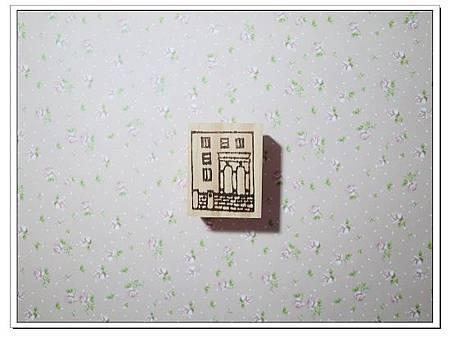 20130113 手作印章紙盒小窩 01