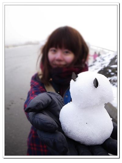白雪初體驗IN昆陽 01