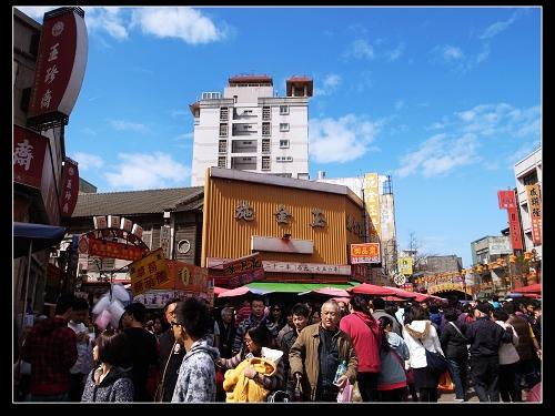 2013初四鹿港遊吃喝篇 01