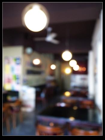光‧咖啡10號店 01