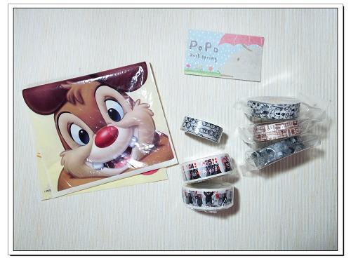 20130410 波波日貨連線 01