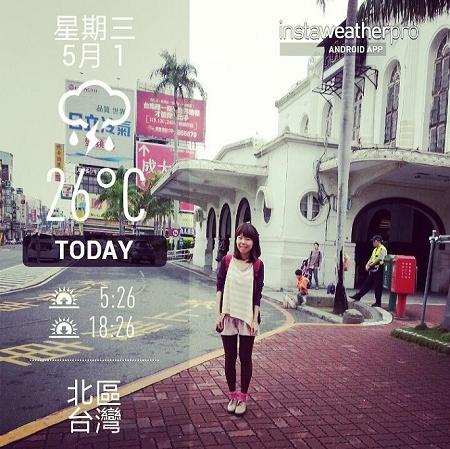 2013.5月台南散步地圖 01