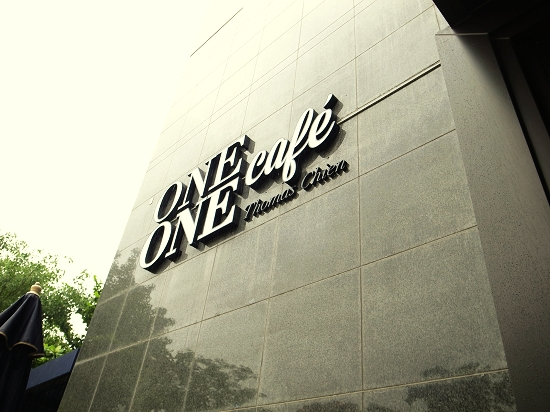 One One Cafe 01