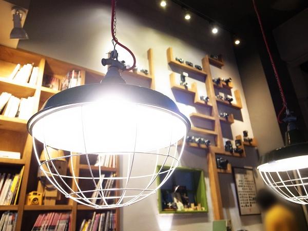 和。好咖啡館 01