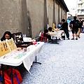 駁二夏午茶時間-蓬萊廣場 10
