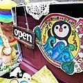 駁二夏午茶時間-蓬萊廣場 28