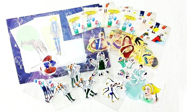 20140219 甜蜜生活Stickers 01.jpg
