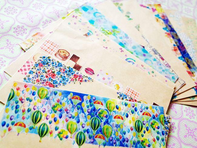 20141116 mtX牛皮信封 NO.31~40 01.jpg