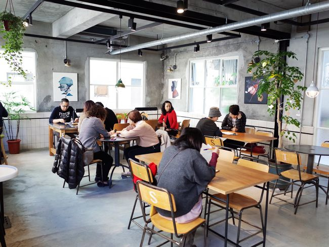 20150104 喜八咖啡館 10.jpg