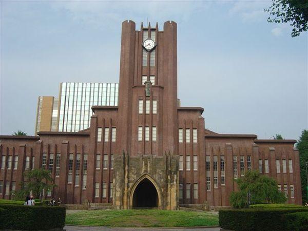 有名的建築物