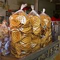 隔壁東東賣的大耳朵餅乾
