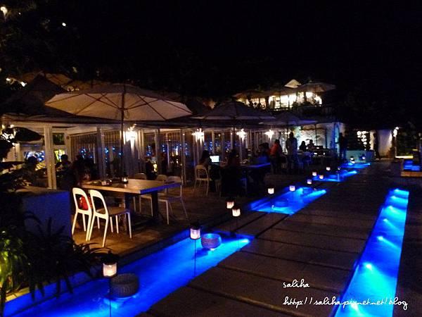 陽明山夜景餐廳屋頂上 (6).JPG