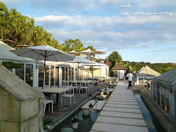 陽明山夜景餐廳屋頂上 (8).JPG