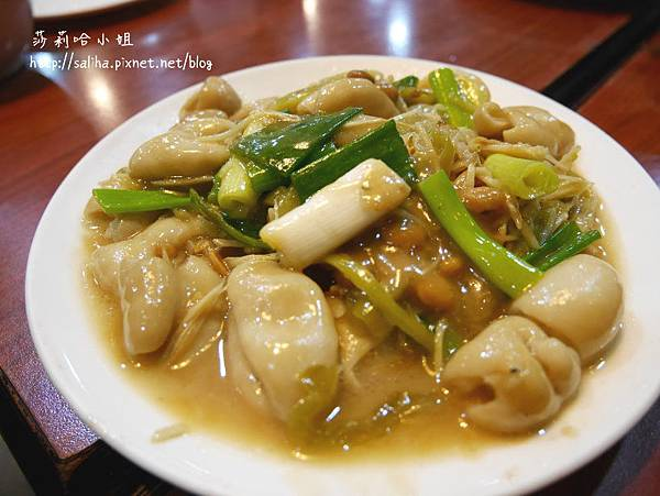 國父紀念館附近餐廳晶鱻百元熱炒 (9).JPG