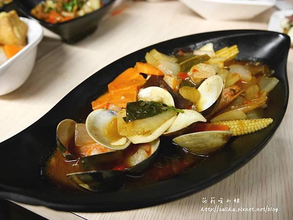 市民大道泰式料理吃到飽蕉葉 (26).JPG