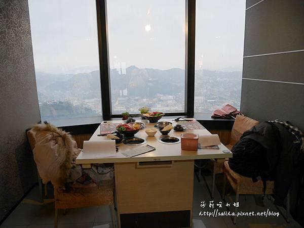 基隆美食海景餐廳景觀餐廳蒙古火鍋王 (16).JPG