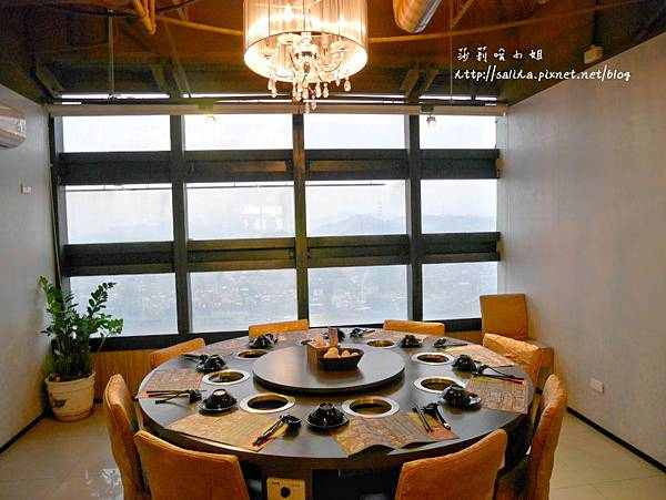 基隆美食海景餐廳景觀餐廳蒙古火鍋王 (17).JPG