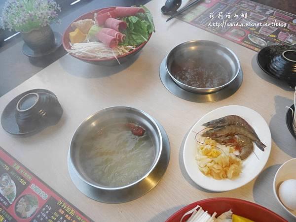 基隆美食海景餐廳景觀餐廳蒙古火鍋王 (20).JPG