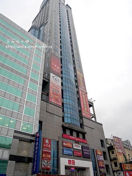 基隆美食海景餐廳景觀餐廳蒙古火鍋王 (2).JPG