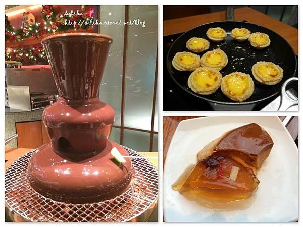 台北飯店下午茶吃到飽晶華酒店栢麗廳 (10).jpg