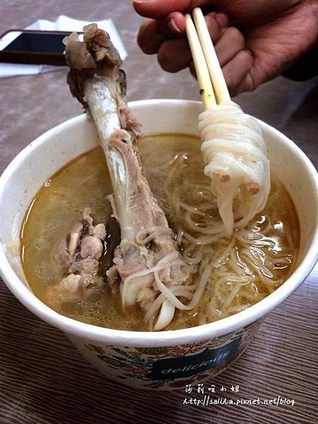 三和夜市美食麻油雞 (6).jpg