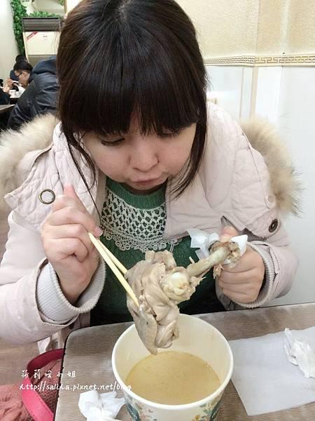 三和夜市美食麻油雞 (8).jpg