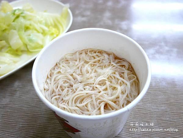 三和夜市美食麻油雞 (10).JPG