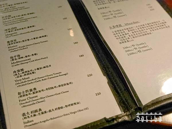 新店小酒館Buddy House 壹耗店 (2).JPG