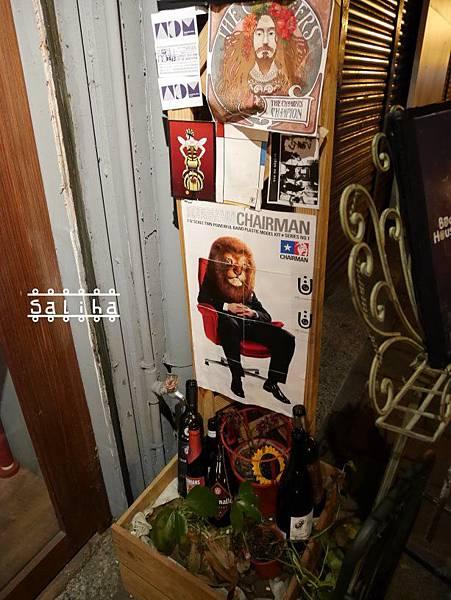 新店小酒館Buddy House 壹耗店 (17).JPG