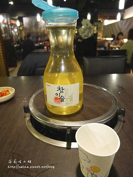 公館餐廳美食韓國料理韓天閣 (2).JPG