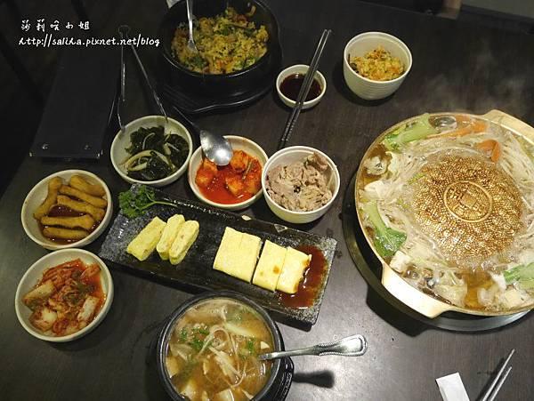 公館餐廳美食韓國料理韓天閣 (10).JPG