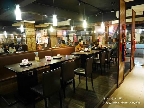 公館餐廳美食韓國料理韓天閣 (14).jpg