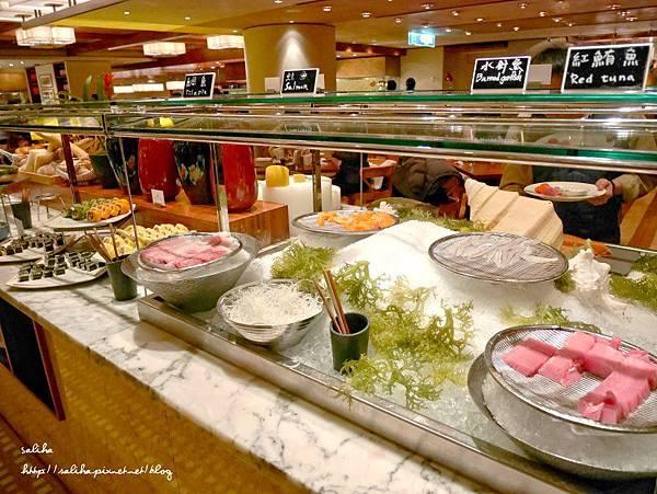 台北飯店buffet吃到飽凱菲屋 (13).JPG