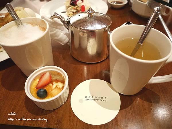 台北飯店buffet吃到飽凱菲屋 (23).JPG