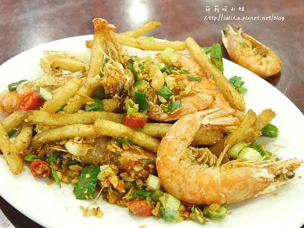 長安東路33區熱炒 (5).JPG
