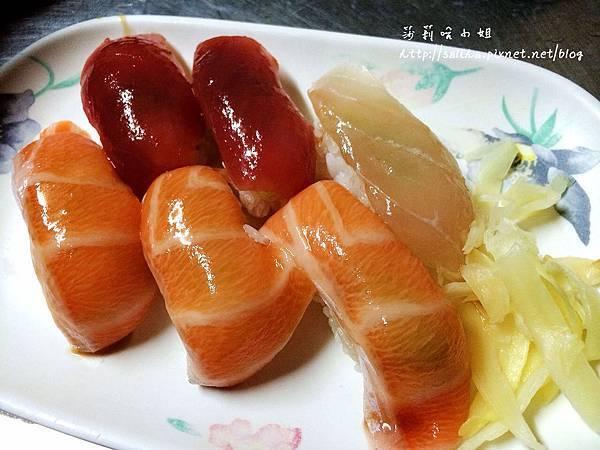 台南赤崁樓美食山根壽司 (7).jpg