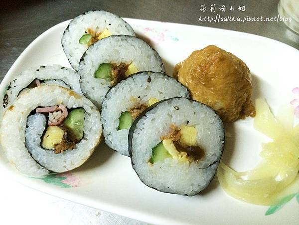 台南赤崁樓美食山根壽司 (3).jpg