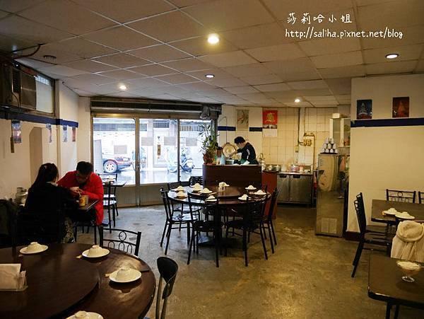新店美食泰國料理大象王朝 (3).JPG