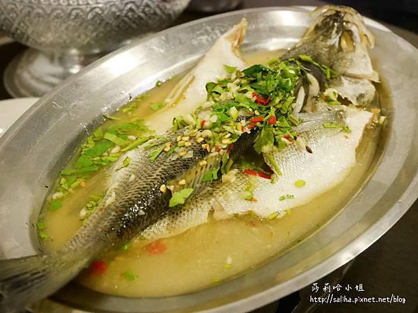 新店美食泰國料理大象王朝 (9).JPG