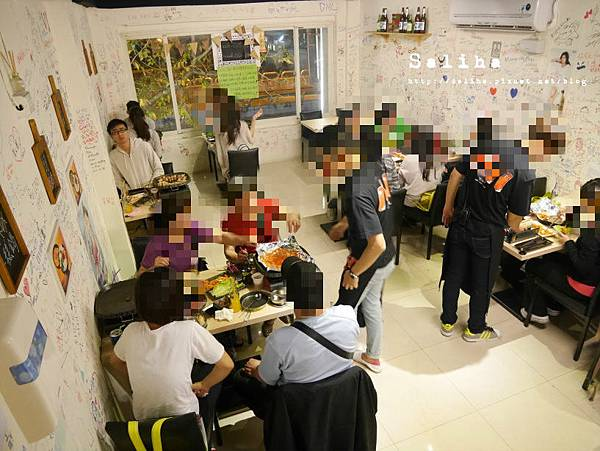 公館美食韓國烤肉吃到飽糕糕在尚 (26).jpg