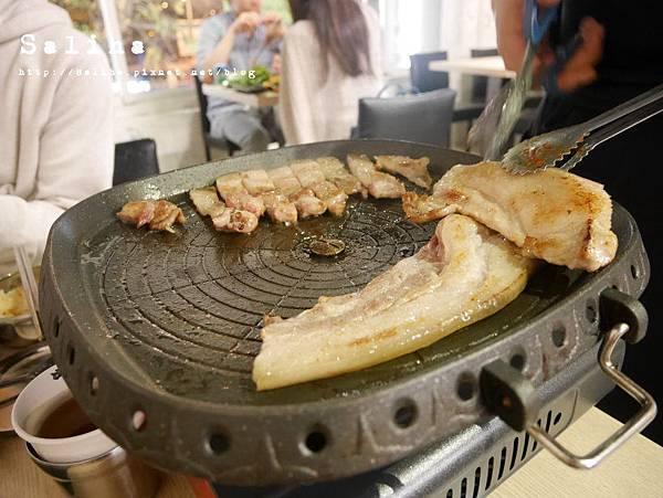 公館美食韓國烤肉吃到飽糕糕在尚 (17).JPG