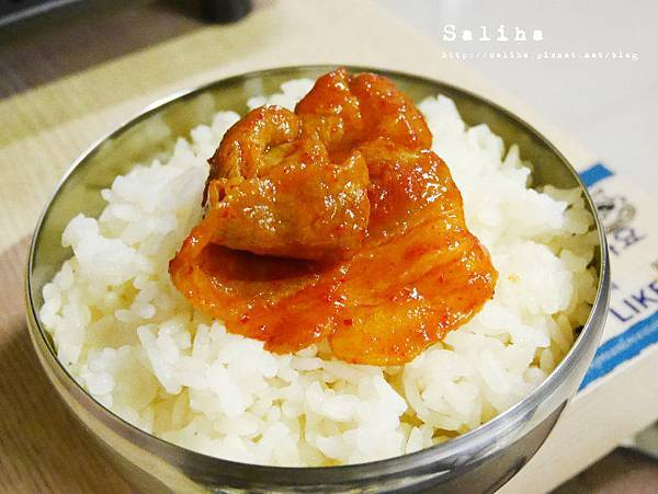 公館美食韓國烤肉吃到飽糕糕在尚 (13).JPG