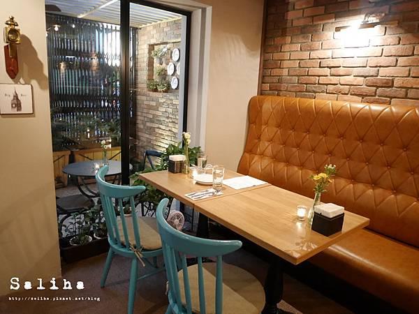 東區浪漫餐廳妳是我的命運 (6).JPG