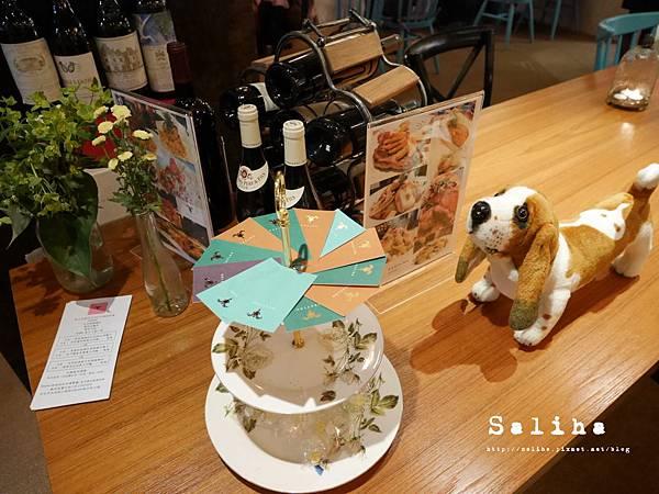 東區浪漫餐廳妳是我的命運 (7).JPG